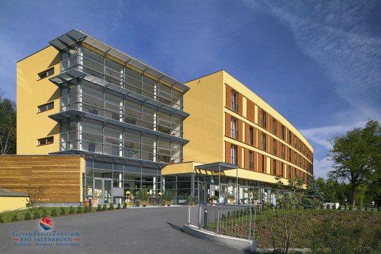 Thomas Diewald - Institut für gesunden Schlaf - Informationsveranstaltungen im Gesundheitszentrum Bad Sauerbrunn